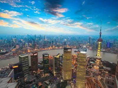 上海松江、嘉定2宗宅地出让吸金21.25亿