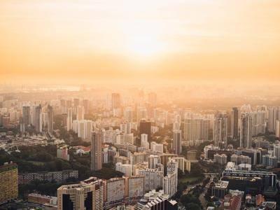 市住建局组织召开全市房地产业工作会议