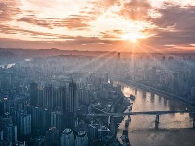 昆阳路越江大桥结构贯通、浦江隧桥发展史......这堂特殊的观摩课讲了啥?