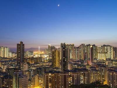45亿!上海华谊集团联合中国节能环保集团与杨浦滨江投发拿下杨浦东外滩商办地块,楼板价30867元/㎡