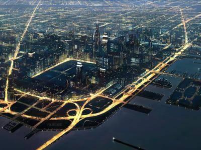 城市更新与大虹桥碰撞,将孕育何种新魅力