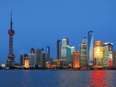 热门新房天安万科御河企业公馆 上海城市引擎