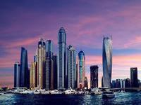 财经速递 | 迪拜房地产项目接受比特币付款;传王健林被禁止出境的媒体被万达索赔500万;火箭售22亿美元创NBA记录