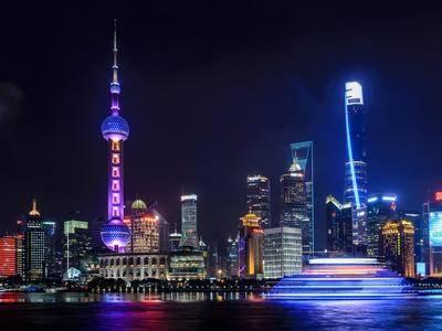 中国城市化背后的财富逻辑,震撼!
