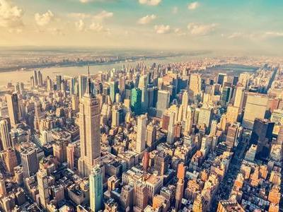 武汉跻身超大城市 规模大过成都