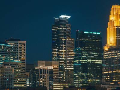 城市格局在变迁,财富在重组