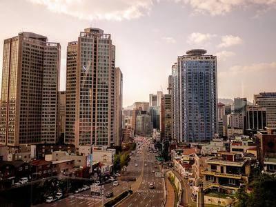 288城房价:超四成上涨,一线城市齐涨