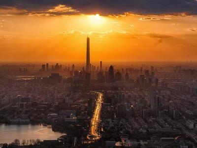 谁是中国最依赖外贸的城市?