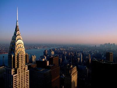 中国未来20年房地产行业发展的六大趋势